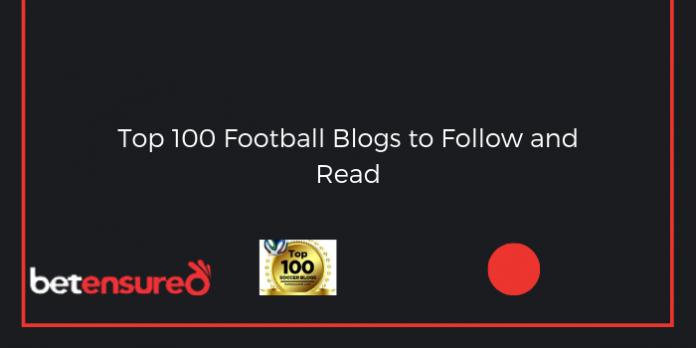 top football blogs