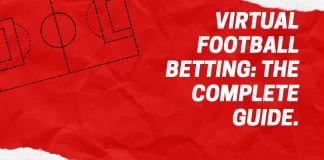 paris sur le football virtuel