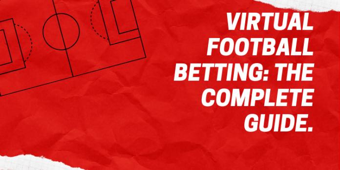apuestas de fútbol virtual