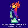 FIFA Beach Soccer Weltmeisterschaft