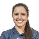 Osorio Serrano, Maria Camila