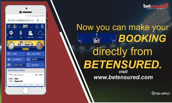 Free Football Prediction Site & Tips | Betensured